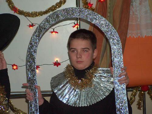 Christmas party w oddziale  Dąbrowie Górniczej