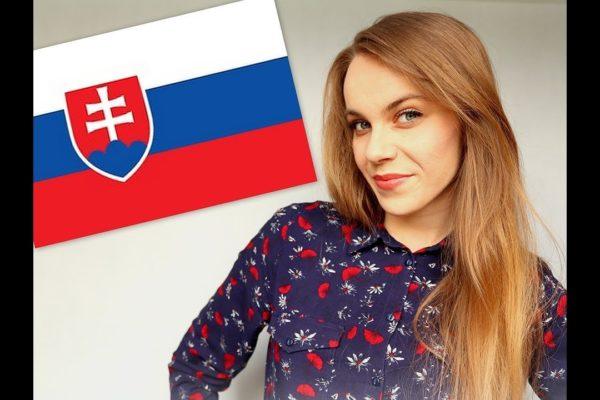 Nasza multilingwalna nauczycielka wspomniana  w słowackim portalu.