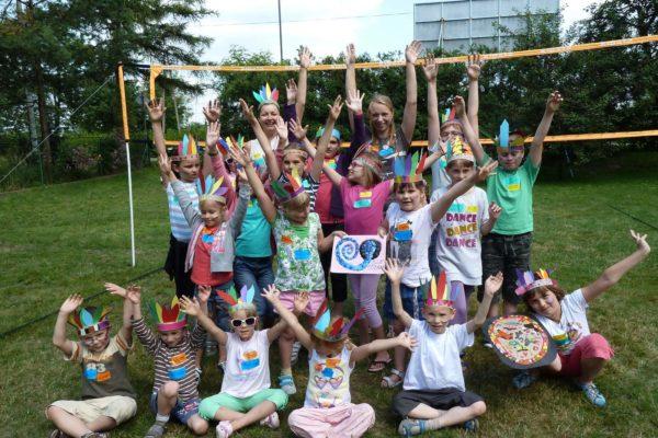 RIGHT HOLIDAY NOW - letnie półkolonie dla dzieci