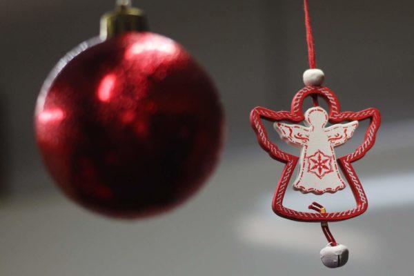 Christmas evening for kids - zapraszamy na świąteczny wieczór dla dzieci