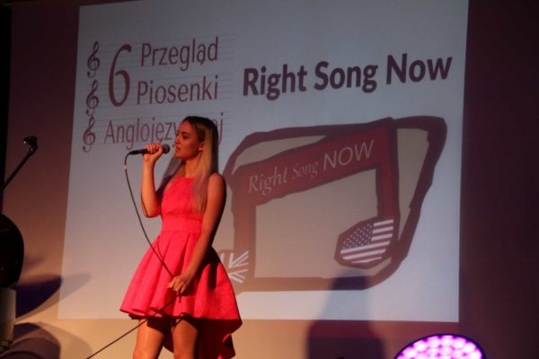 6 Right Song Now: finał i obchody 25-lecia Right Now - 2017