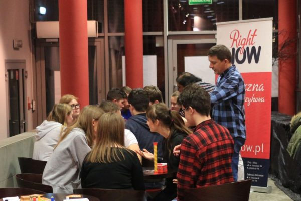 Board Games Evening - 5th edition - 2019