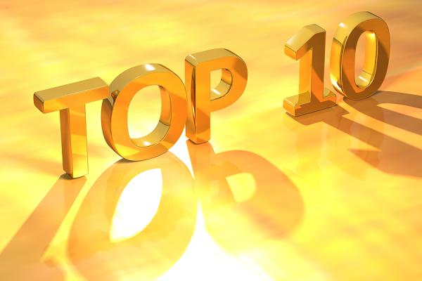 Nasza witryna wśród 10 najlepszych stron szkół językowych w Polsce