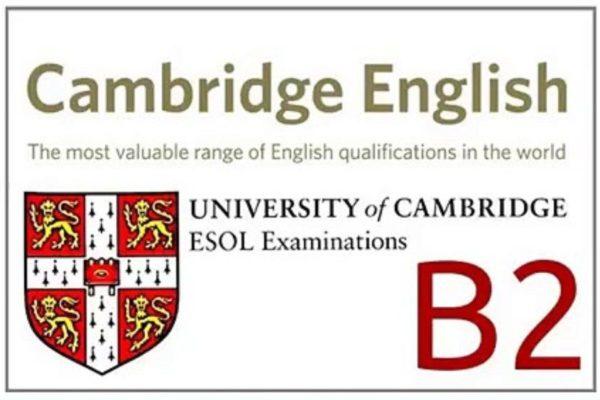testy online Cambridge