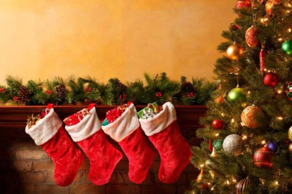 International Christmas 2016 - season's fun