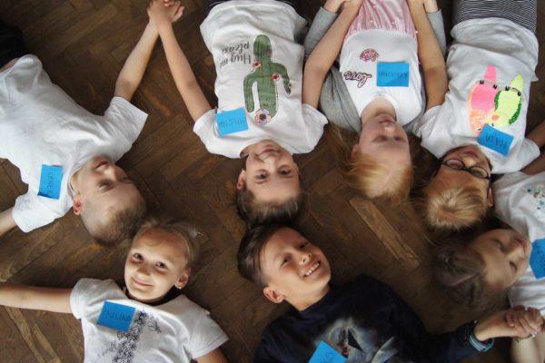 Dzien Dziecka - Kid's Day Party  in Żory Rój 2019
