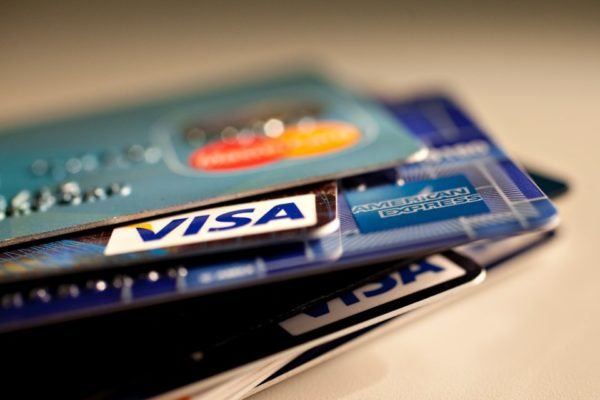 Płatności kartą w naszej szkole.